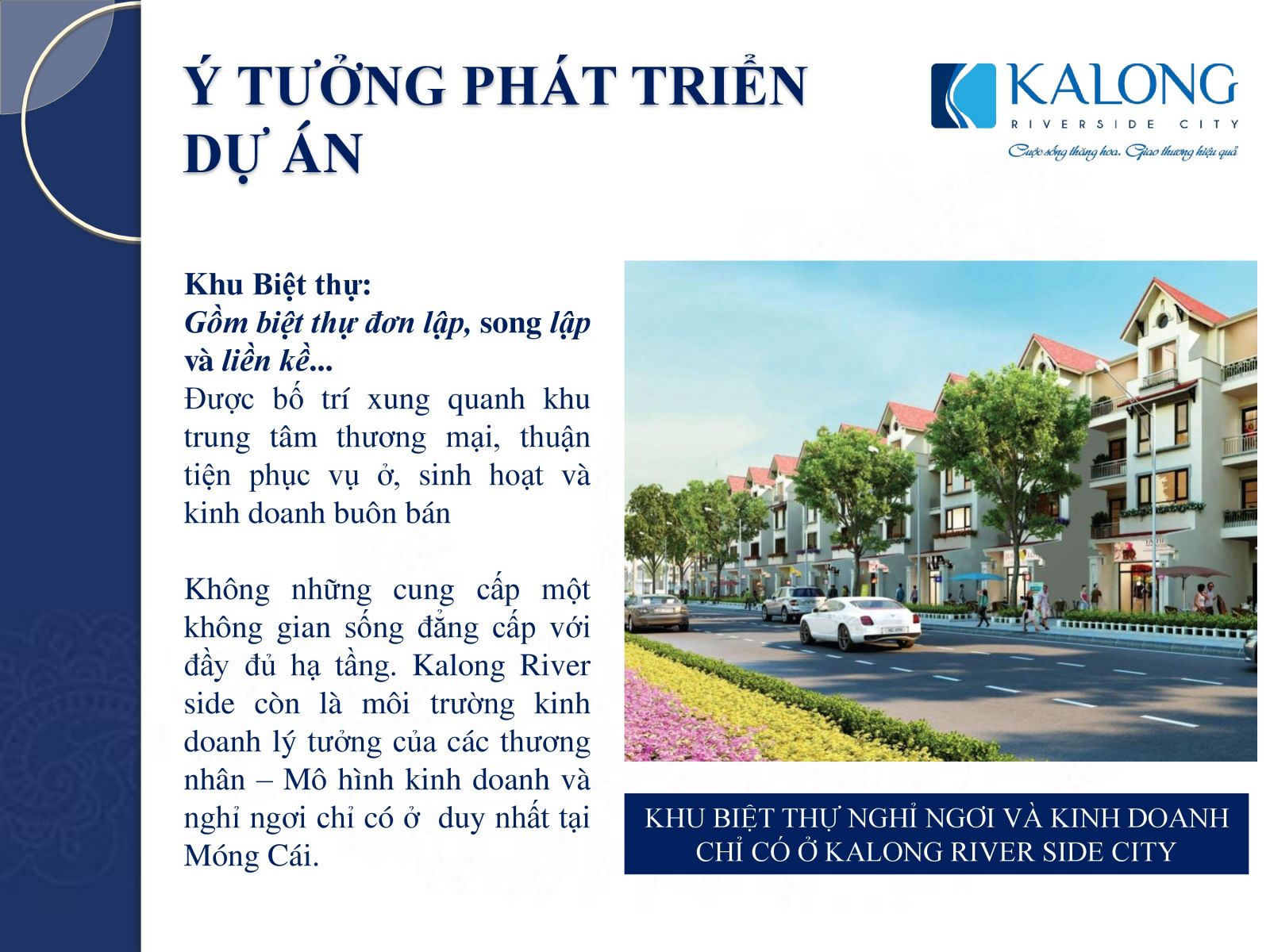 kalong riverside ý tưởng kalong