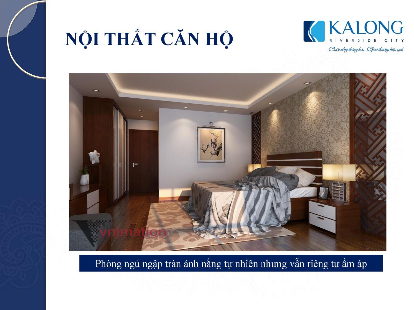 kalong riverside nội thất cao cấp