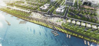 Dự án One River Đà Nẵng Mở bán Giá đặc biệt 2018