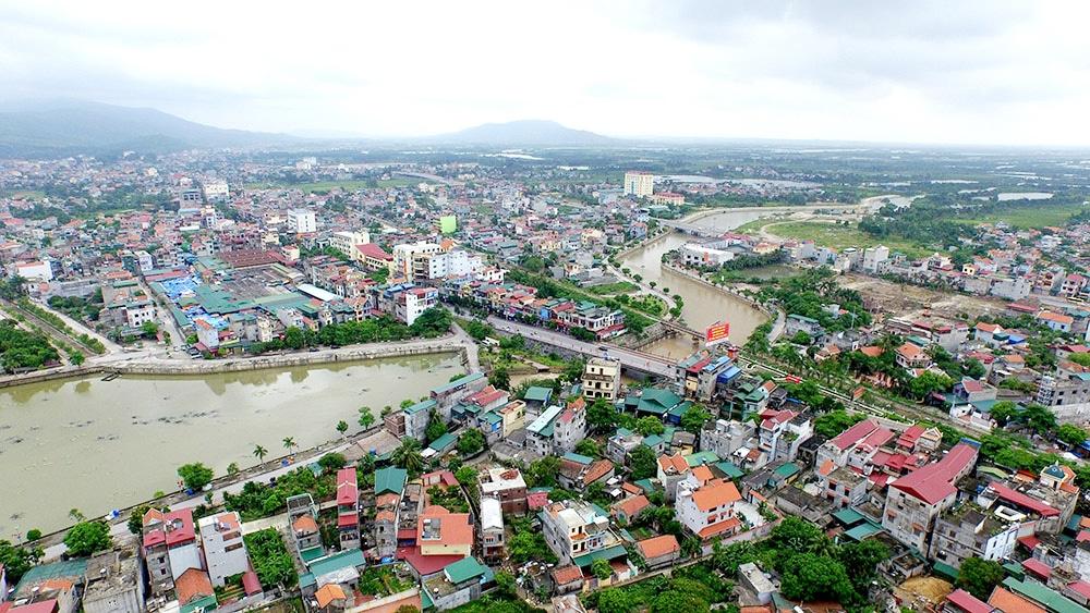 đất nền sao vàng city thành phố uông bí