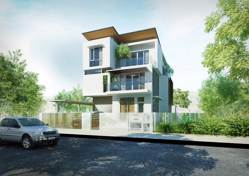 dự án việt long city biệt thự đơn lập