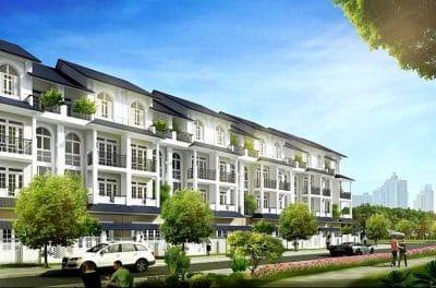 Dự án Đất nền New Horizon City Bắc Sơn Thái Nguyên
