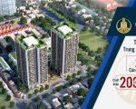 Chính sách bán hàng hấp dẫn tại Chung cư Thống Nhất Complex