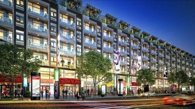 Liền kề dự án FLC Quảng Ngãi
