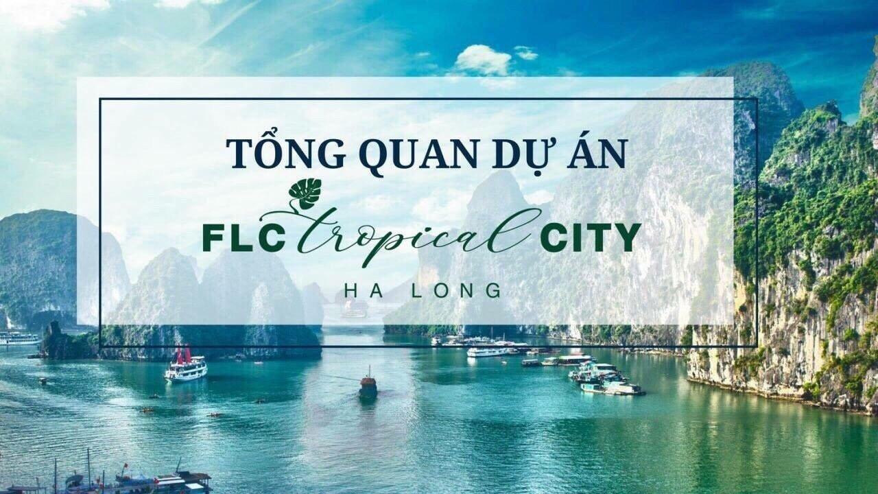 Thông tin Dự án FLC Tropical City