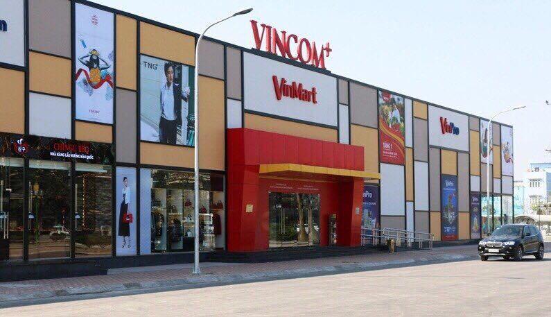vincom + tại dự án đất nền tân thành uông bí new city
