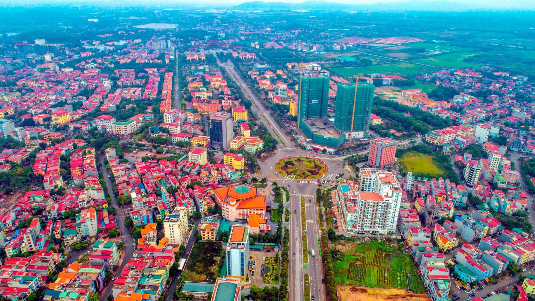 thành phố Bắc Ninh 2019