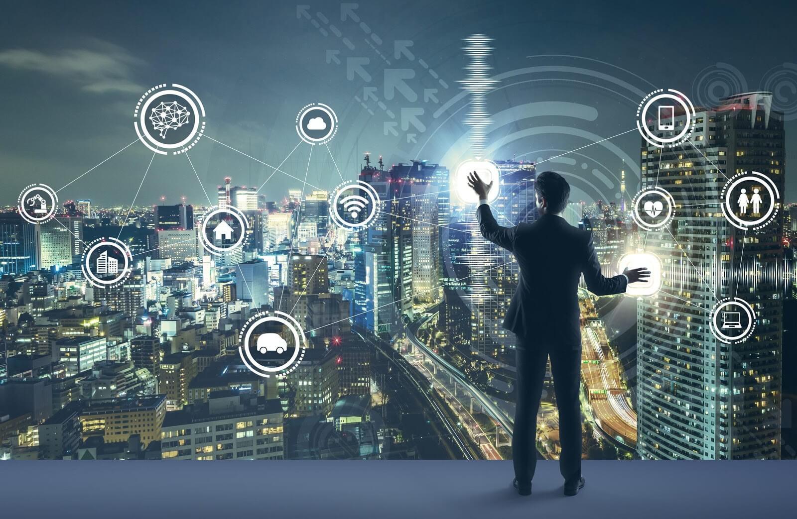 Vinhomes Smart City Tây Mỗ - Đại Mỗ Đại đô thị Thông minh Đẳng cấp Quốc tế