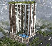 Chung cư Green Pearl Bắc Ninh đầu tư cho Thuê hấp dẫn