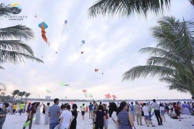 Dự án Vinhomes Ocean Park Gia Lâm Đại đô thị Đại Dương Xanh