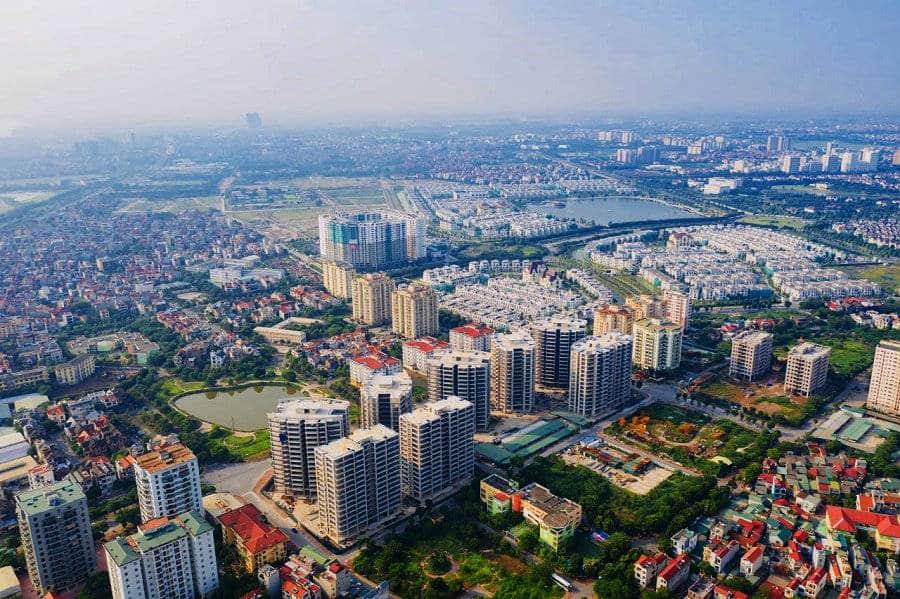 Dự án Le Grand Jardin sở hữu Vị trí Hoàng Kim liền kề KĐT Vinhomes The Harmony Vinhomes Riverside Long Biên