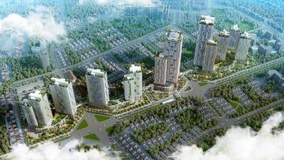 Dự án BID Group Tố Hữu Văn Khê Hà Đông