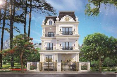 Dự án Tây Nam Kim Giang Nguyễn Xiển