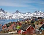 Ngài Tổng thống Trump muốn mua đảo Greenland (Đất Xanh)