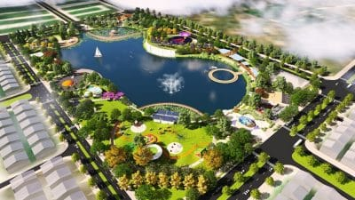 Dự án chung cư BID Residence Tố Hữu view Công viên Thiên Văn Học