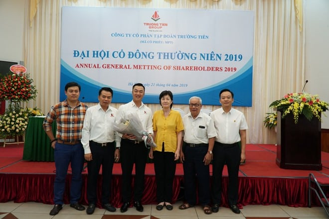 Dự án Chung cư Goldsilk City Tố Hữu – Truongtien Group