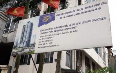 Chung cư Green Building 93 Láng Hạ thay thế tập thể L1 L2 Nam Thành Công