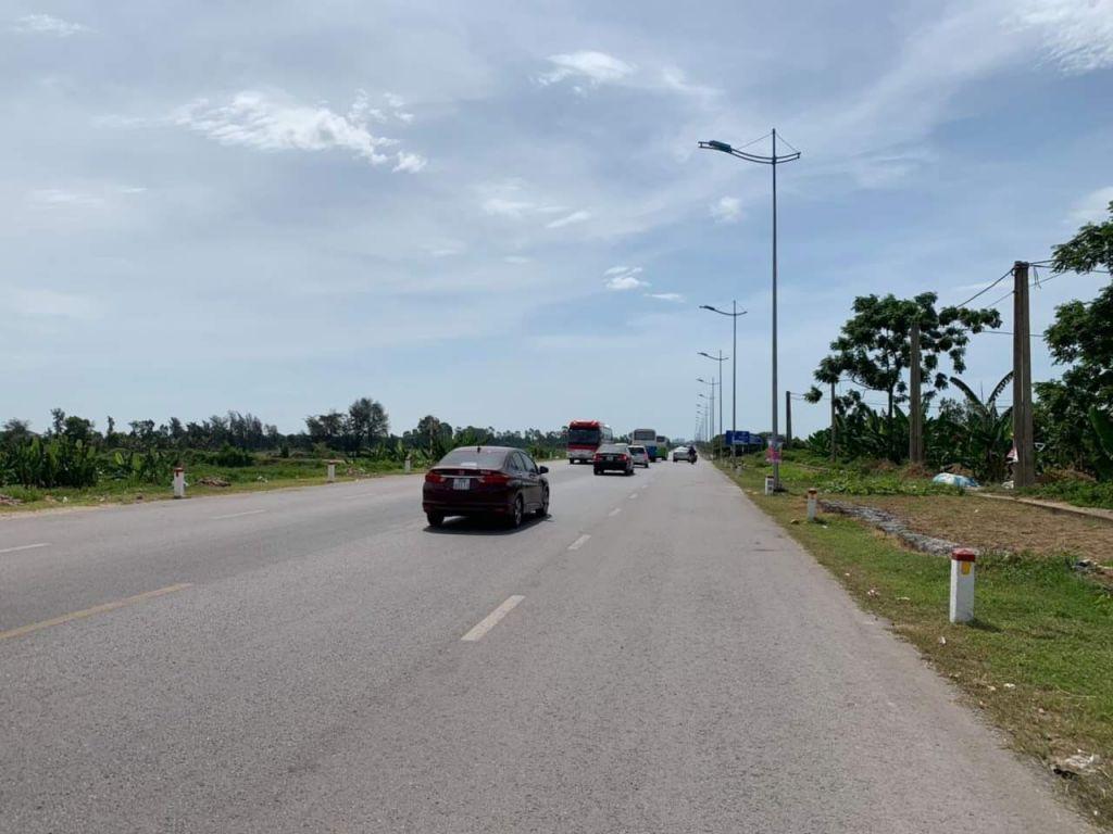 Đại lộ Nam Sông Mã - Tuyến đường chiến lược phát triển liên đô thị Thanh Hóa - Sầm Sơn Quảng Tâm