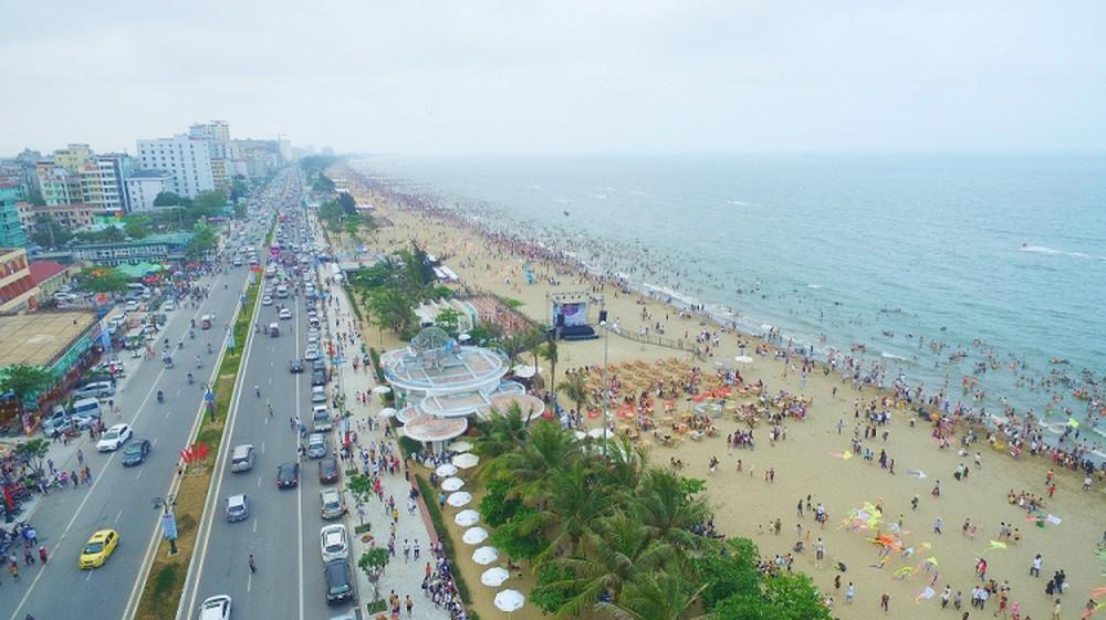 Đất nền Quảng Tâm Quảng Phú chỉ cách TP Biển Sầm Sơn 5 km