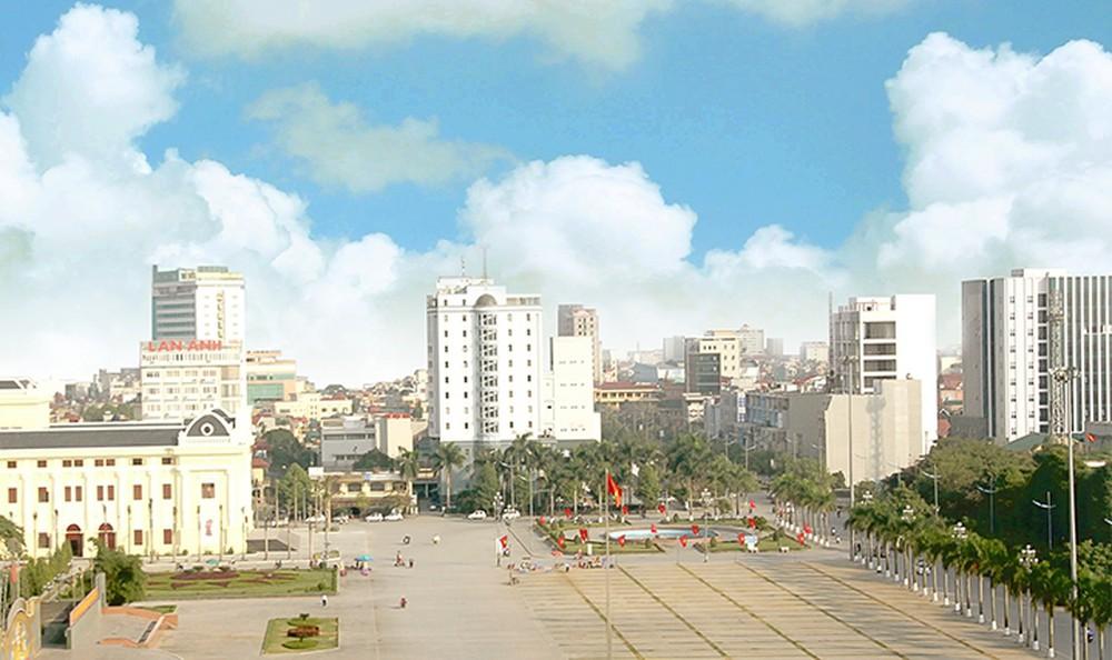 TP Thanh Hóa – Đô thị Loại 1 là 1 thành phố lớn nhất phía Nam Hà Nội