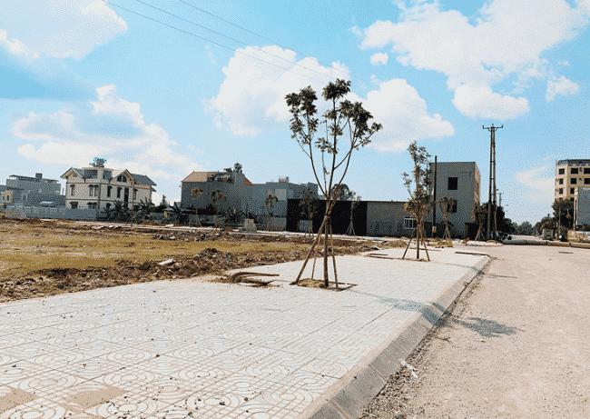 Đất nền Quảng Tâm Quảng Phú Riverside Đại lộ Nam Sông Mã là tài sản đầu tư thanh khoản cao