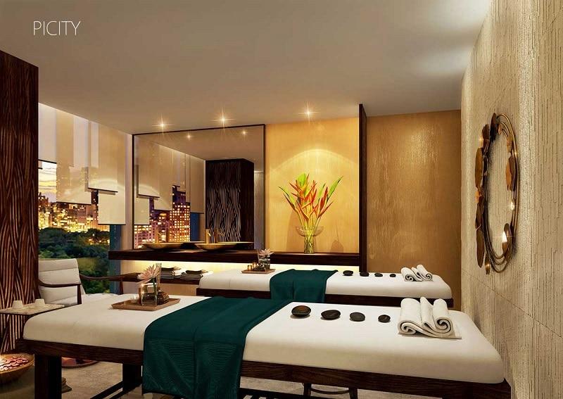 Dịch vụ Spa đẳng cấp nghỉ dưỡng - Khu du lịch Vedana Cúc Phương Resort