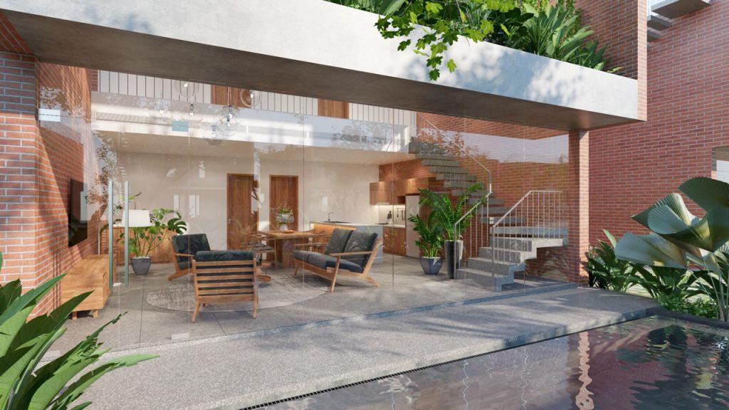 135 căn Biệt thự Vedana Cúc Phương Resort sổ đỏ chính chủ