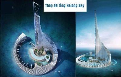 Sun Hạ Long Ocean Park 99 tầng top 10 thế giới