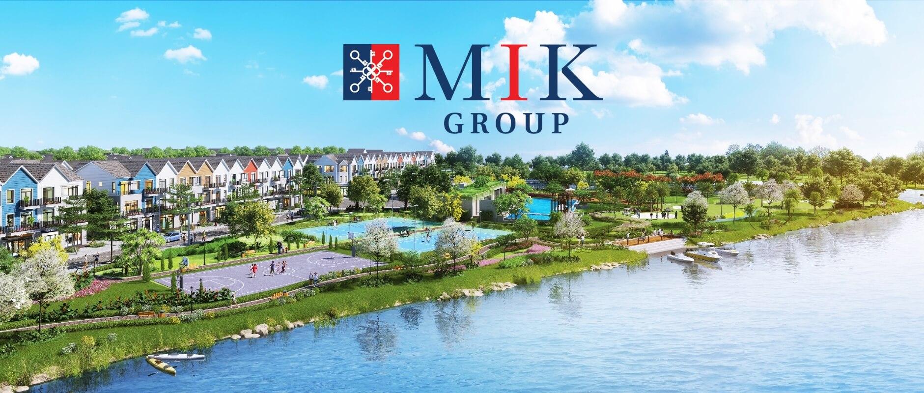 MIK Group quyết tâm xây dựng Imperia Tây Mỗ thành công vượt trội