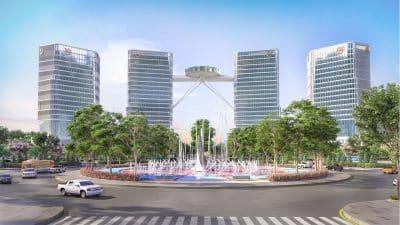 Dự án Stella Mega City Cần Thơ – Cơ hội đầu tư đất nền Siêu lợi nhuận