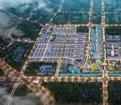 Vinhomes Wonder Park Đan Phượng cập nhật thông tin Dự án