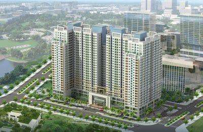 Chung cư Đồng Phát Residence Phan Trọng Tuệ ra mắt dự án