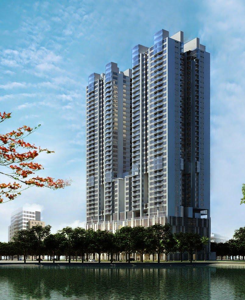 Chung cư New Skyline Văn Quán đẳng cấp doanh nhân số 1 Hà Đông