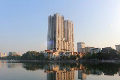 Chung cư New Skyline Văn Quán Hà Đông đẳng cấp doanh nhân