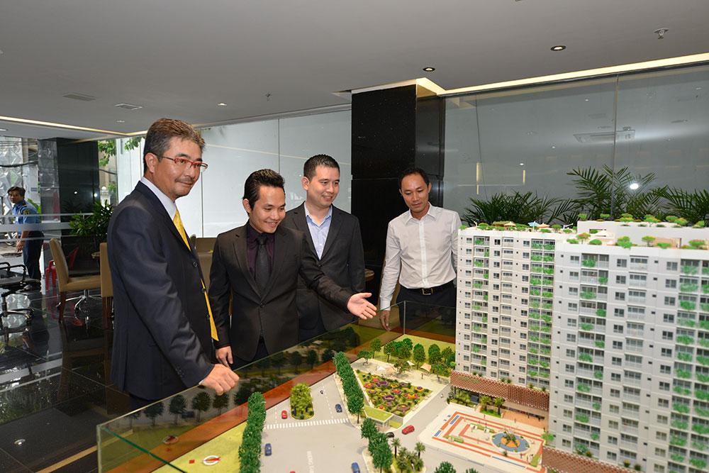 PCC1 Vĩnh Hưng được giới đầu tư Bất động sản quan tâm nhờ Uy tín Chủ đầu tư