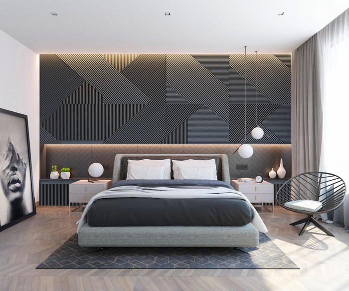 Tham khảo thiết kế phòng ngủ sang trọng Dự án Sunshine Dragon
