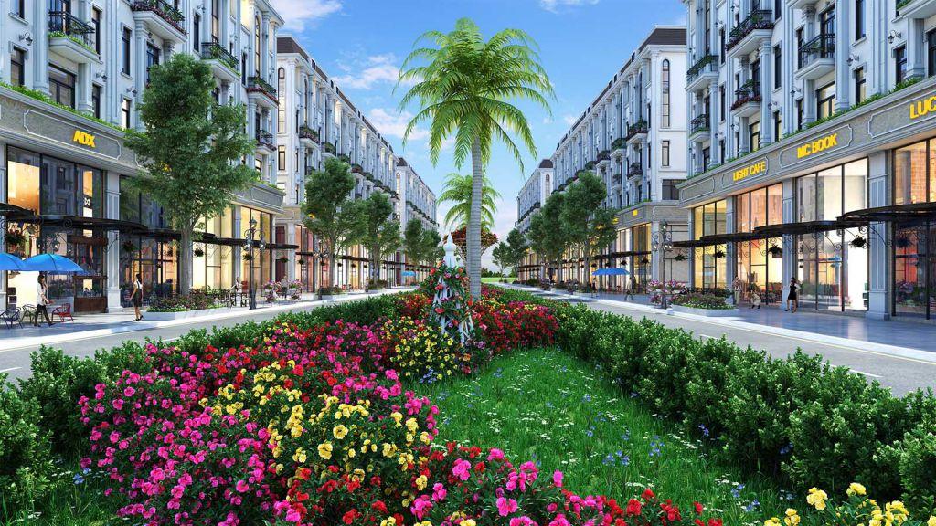 Himlam Vạn Phúc Luxury Residence khẳng định Đặc quyền Thượng lưu