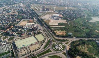 Dự án Liền kề Biệt thự Center Square Thanh Hóa mặt bằng MB 3241