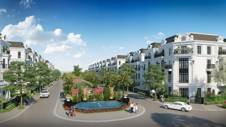 Dũng Liệt Green City Yên Phong - khởi nguồn thịnh vượng