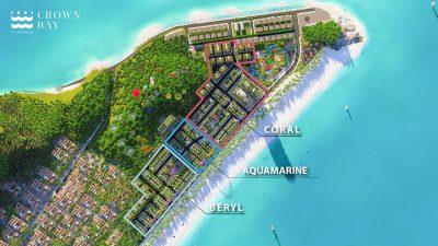 Flamingo Crown Bay Hải Tiến Thanh Hóa – Tổ hợp nghỉ dưỡng siêu đẳng cấp Miền Bắc