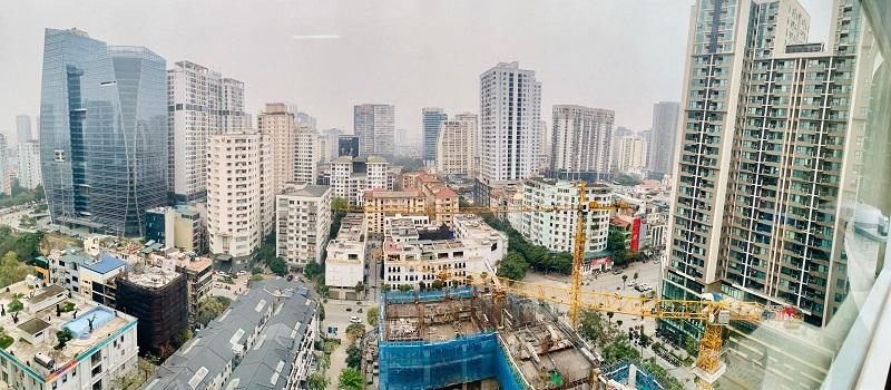 Veracity Harmony Square trung tâm quận Thanh Xuân, Hà Nội