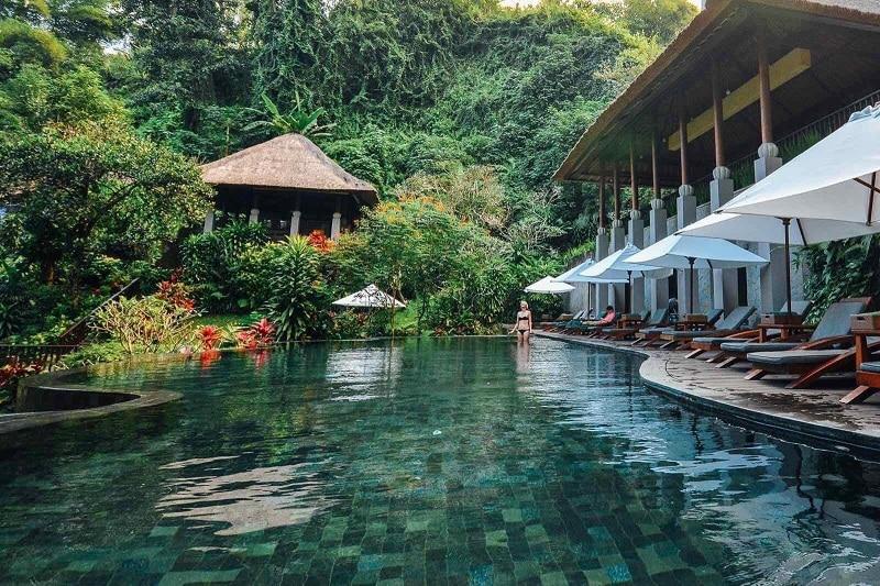 Tổ hợp nghỉ dưỡng, khách sạn 5 sao chỉ cách Hà Nội chưa đến 200km