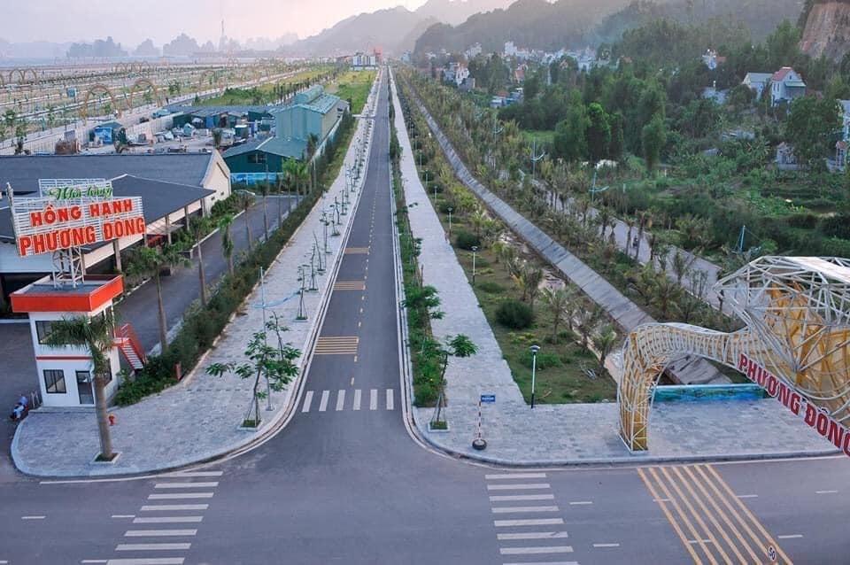 Dự án Phương Đông Vân Đồn hàm chứa giá trị môi trường Xanh, bền vững