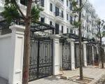 Cho thuê Shophouse Phúc La Văn Phú Kiến Hưng Luxury 5 tầng 25 triệu