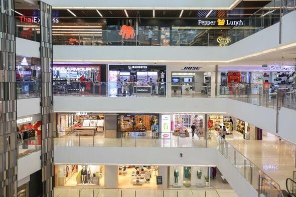 6 tầng thương mại Dự án Geleximco Giải Phóng Giáp Bát Southern Star
