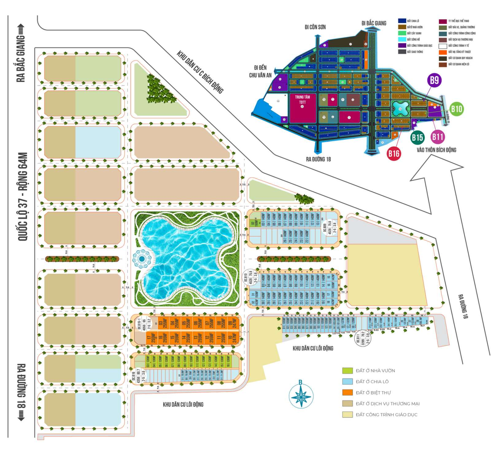Cập nhật Quỹ đầu tư giá Ưu đãi Dự án Chí Linh Palm tháng 2 năm 2021