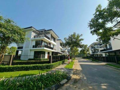 Hà Đô Charm Villas Dự án 30,2ha chia làm 528 căn Biệt thự, Liền kề, Shophouse