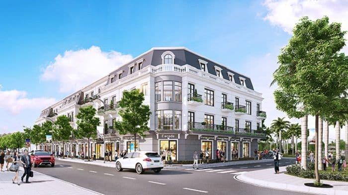 Đất nền Liền kề Biệt thự Shophouse Kỳ Sơn TP Hòa Bình là tài sản đầu tư đầy tiềm năng