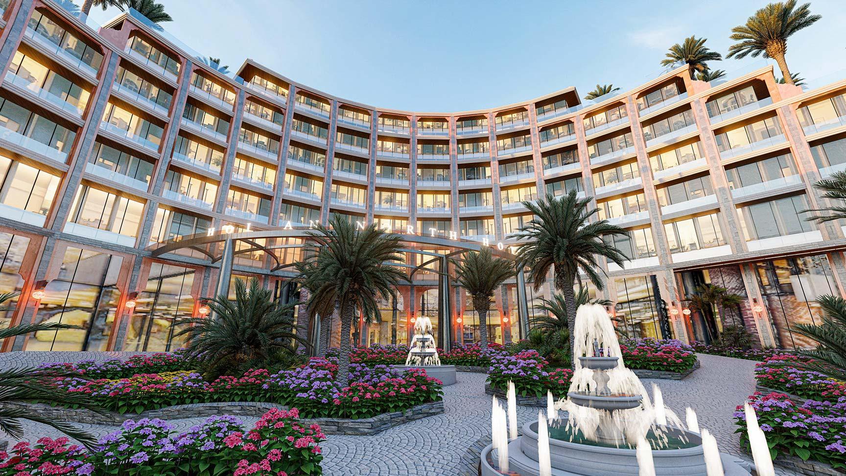 Khách sạn La Queenara Hội An