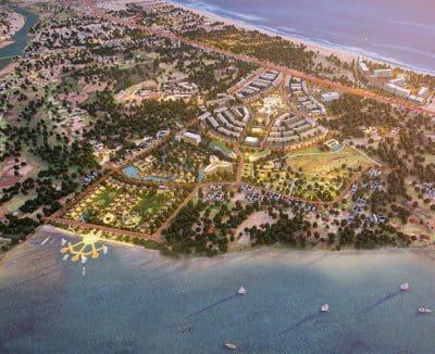Dự án La Queenara Hội An Khu Đô Thị nghỉ dưỡng phức hợp số 1 Miền Trung